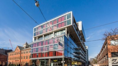 FASHION HOUSE CONDOS - KING WEST REAL ESTATE - CONTACT YOSSI KAPLAN