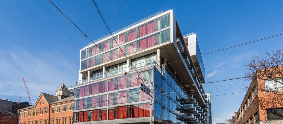 One Bedrooms for Sale at Fashion House Condos