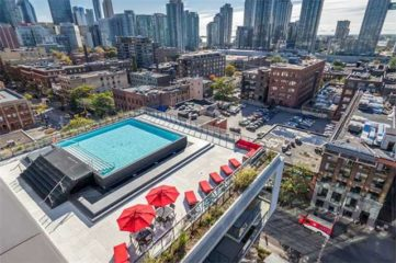 FASHION HOUSE POOL - 560 KING WEST