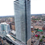 Festival Tower Condo at 80 John Street
