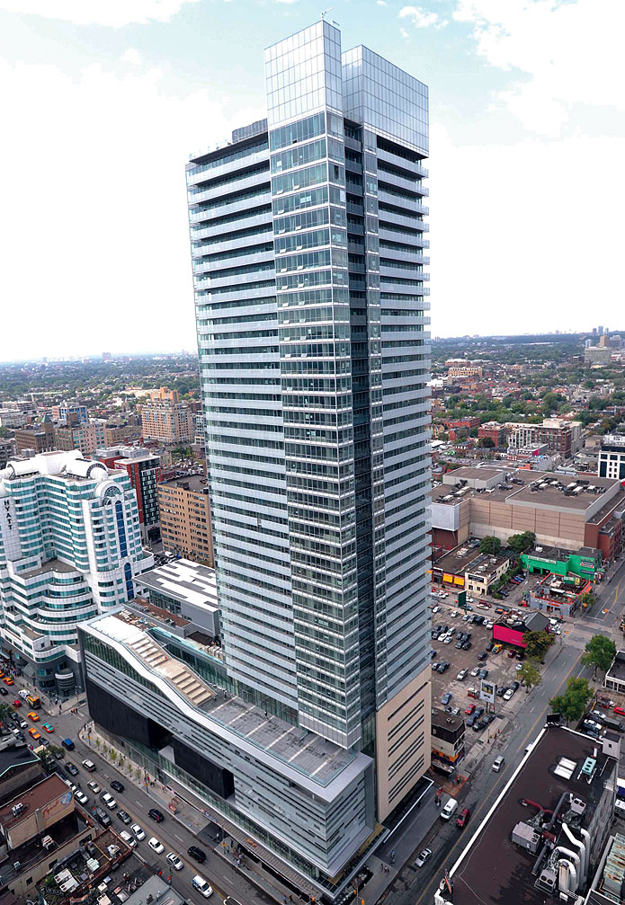 FESTIVAL TOWER CONDOS FOR SALE - CONTACT YOSSI KAPLAN