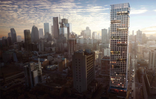 Grid Condos – VIP New Release 3 Additional Floors
