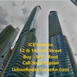 ICE Condos @12 & 14 York Street – [Live Listings]