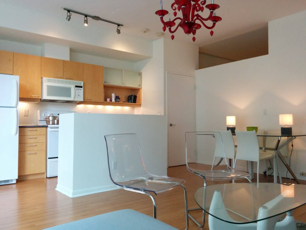 333 ADELAIDE ST E - ONE BEDROOM - CONTACT YOSSI KAPLAN
