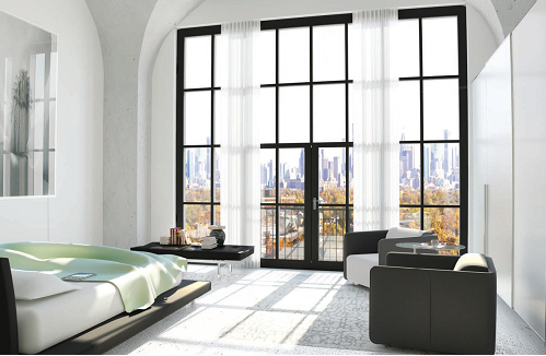 the-sterling-lofts-model-suite-interior