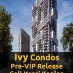 Ivy Condos @ 69 Mutual St. [Platinum/VIP]