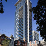James Cooper Mansion by Tridel