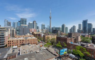HOT King West Real Estate Investments