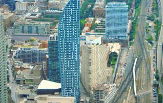 8 The Esplanade – L Tower Condos for Sale