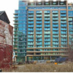 17′ Ceiling Lofts at Liberty Village Condos For Sale
