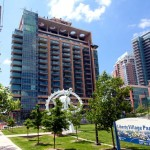 Liberty Village Condo For Rent – Sub Penthouse