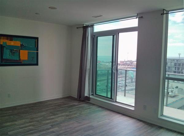 One Bedroom Condo For Rent @ 69 Lynn Williams