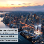 Lakeside Residences Toronto