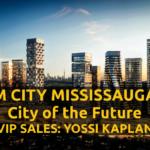 M City Mississauga Launch Weekend [Platinum/VIP]