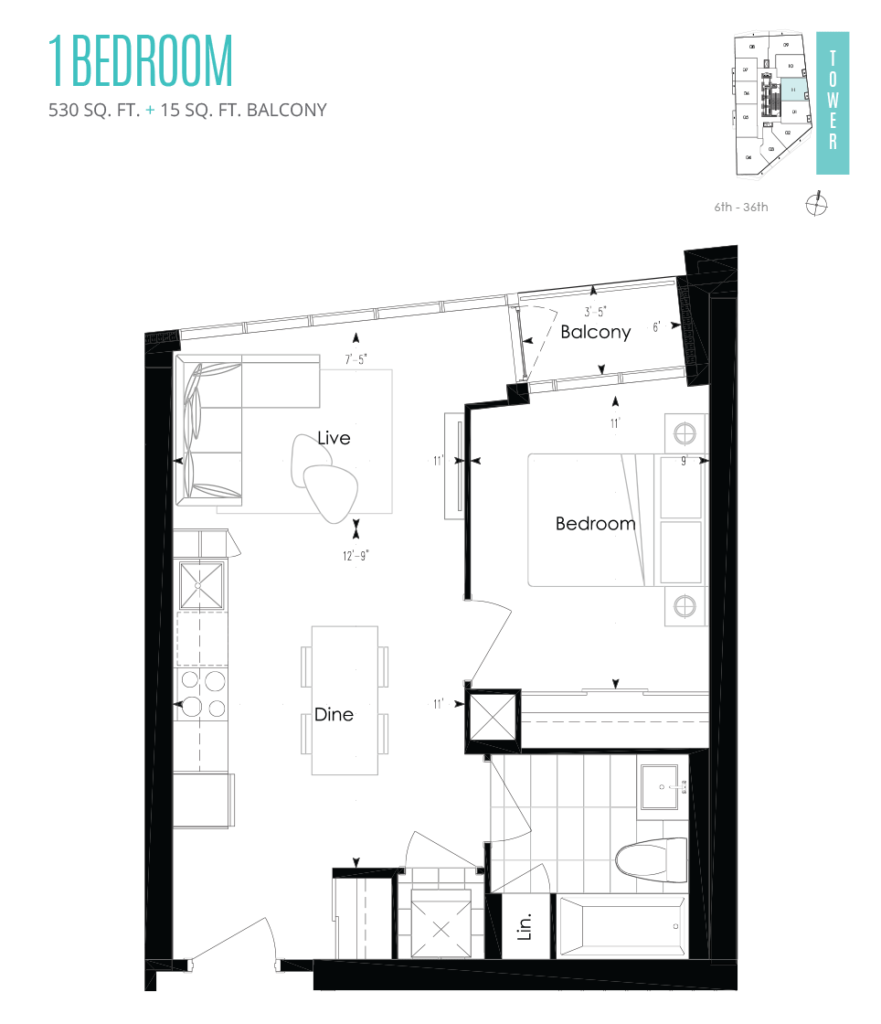max-condos-floorplans-one-bed-530-sq-ft