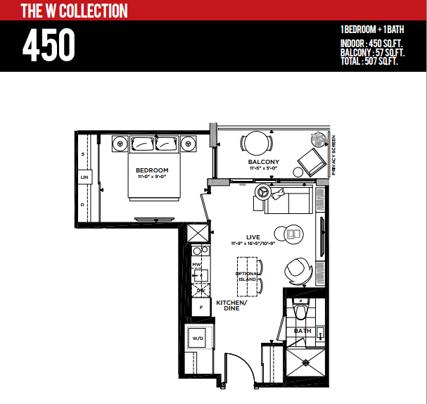 MINTO WEST SIDE CONDOS FOR SALE - 450 SQ FT - CONTACT YOSSI KAPLAN