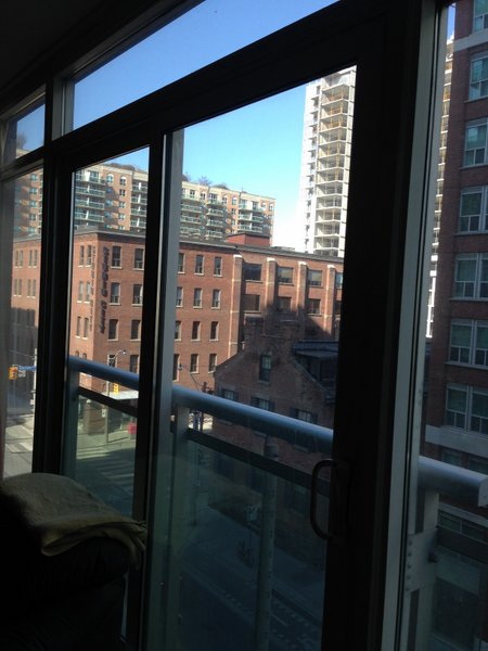 MOZO LOFTS FOR SALE - 333 ADELAIDE ST EAST - ONE BEDROOM