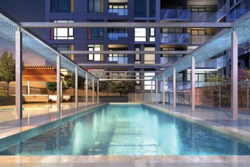 MUSEE PLAZA CONDOS - 525 ADELAIDE ST WEST
