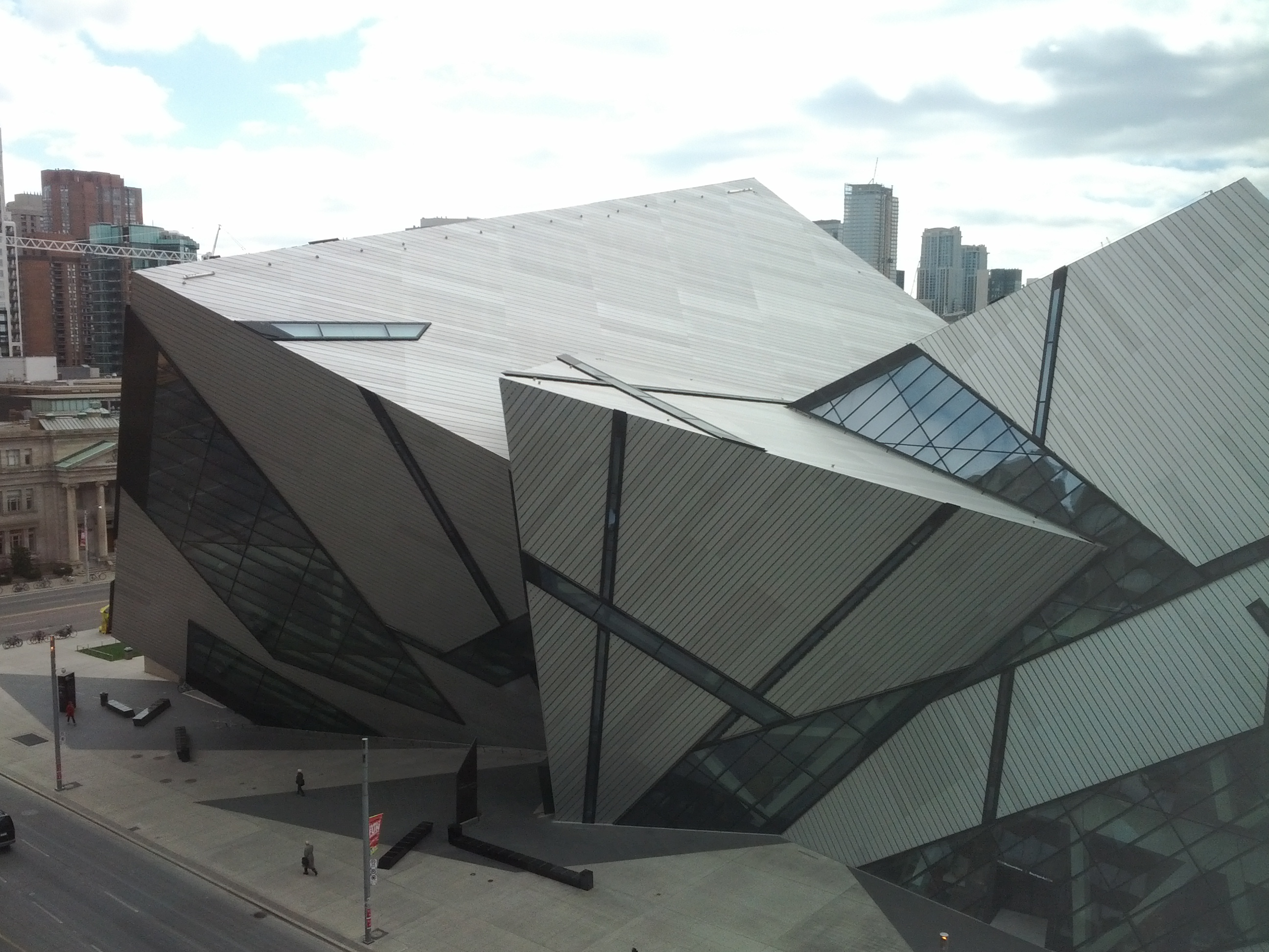 MUSEUM HOUSE - ROM