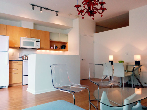 MoZo Lofts For Rent