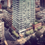 Nicholas Residences at Bay and Bloor