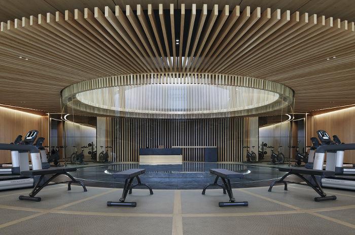 Nobu Condos Toronto - Gym - Yossi Kaplan VIP Sales