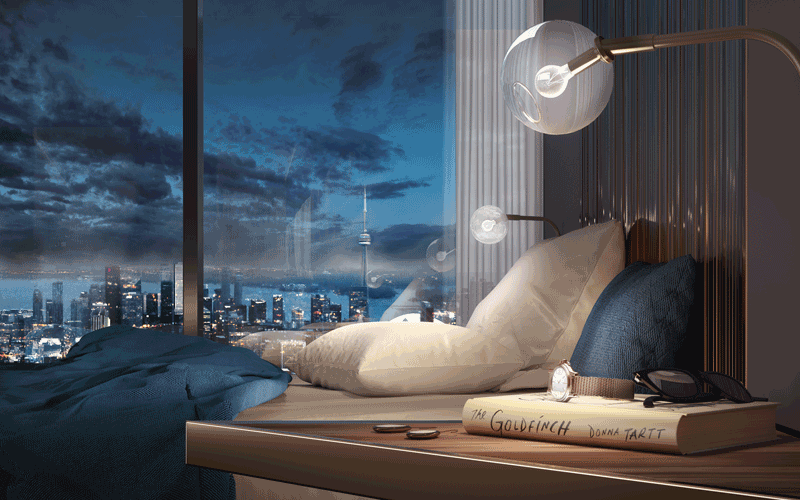One Bloor West Condos - Private Residences