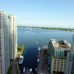 Waterclub Condos Listing 1 bed for sale