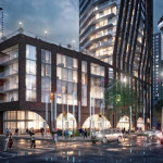 Top Five New Entertainment District Condos