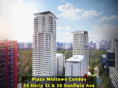 Plaza Midtown Condos - Sales Yossi Kaplan