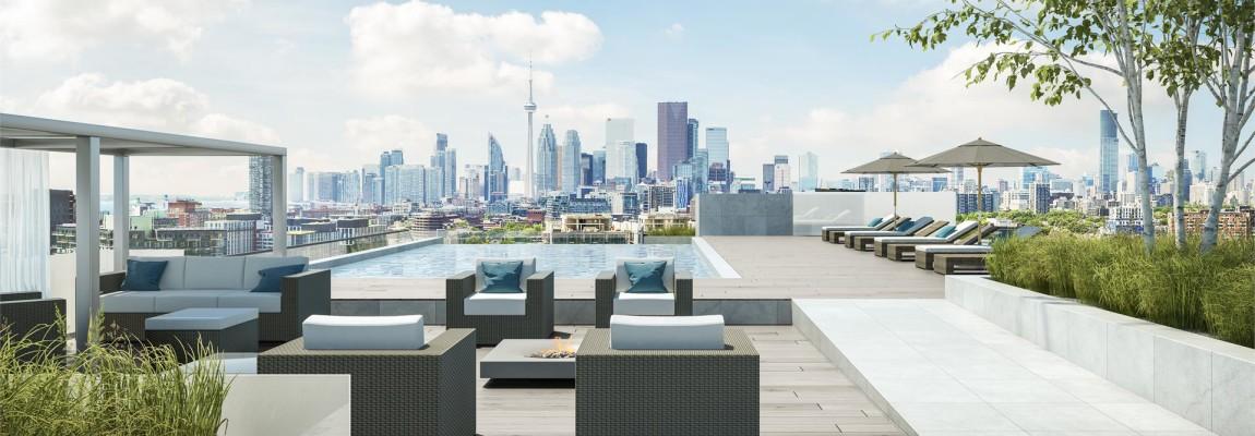Riverside Square Condos Rental Guarantee