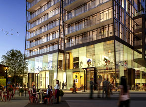 Riverside Square  - VIP Launch, Excellent Prices VIP Sale On Now. Click for Access