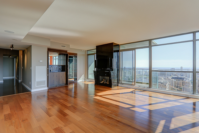 Radio City Condos - 281 Mutual St - Penthouse For Sale - 5