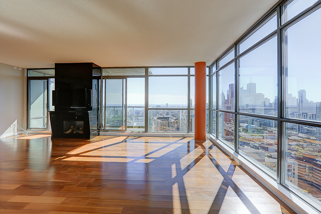 Radio City Condos - 281 Mutual St - Penthouse For Sale - 6