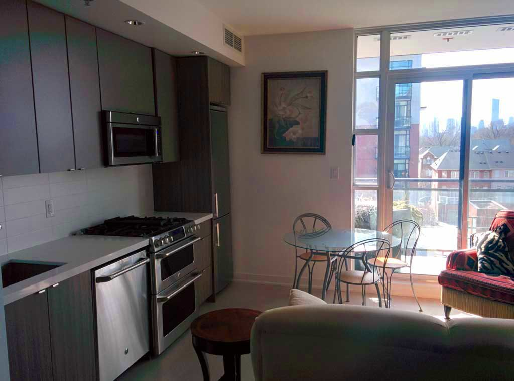 SHOWCASE LOFTS - ONE BEDROOM FOR SALE IN LESLIEVILLE