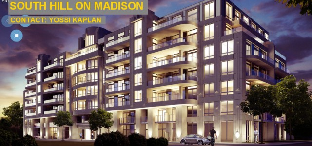 The Investor Suites of South Hill On Madison at Casa Loma INVESTORS EARN UP TO 13.1% RETURN PER YEAR 3 FULL YEARS RENT GUARANTEE BY BURNAC PAYING $3.50/sqft for 36 MONTHS* That's […]