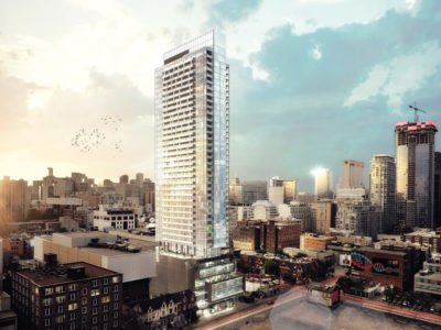 BOND CONDOS - 290 ADELAIDE WEST