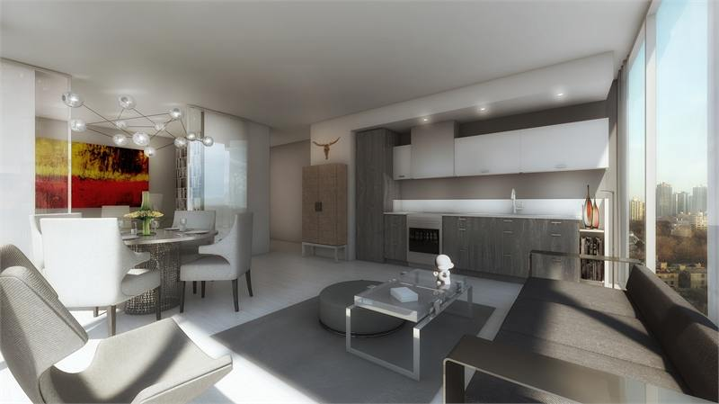THE BOND CONDOS FOR SALE - SUITES AT 290 ADELAIDE WEST