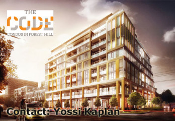 THE CODE CONDOS - BUY, SELL, RENT 600