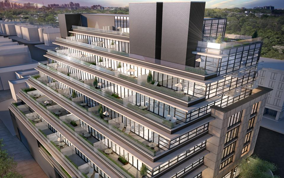 THE HILL CONDOS FOR SALE - CONTACT YOSSI KAPLAN