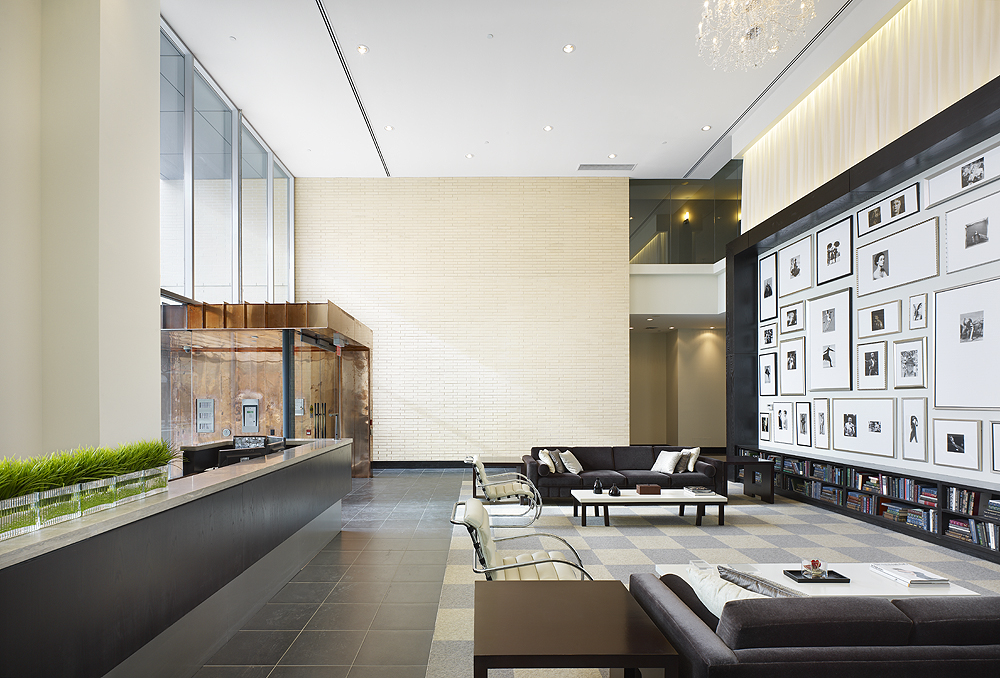 THE HUDSON RESIDENCES - CONDOS FOR SALE - 438 KING ST WEST