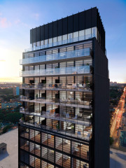 THE JAMES CONDOS - 452 RICHMOND W - CONDOS FOR SALE - YOSSI KAPLAN