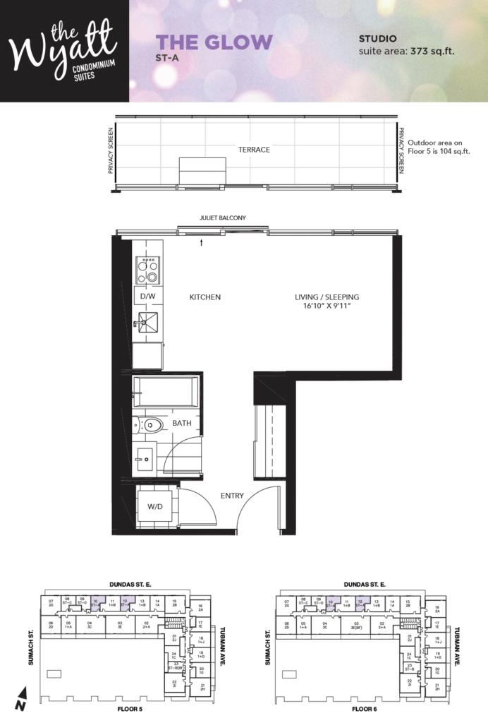 the-wyatt-floorplan-studio-373-sq-ft-contact-yossi-kaplan