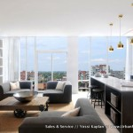 The Yards Condos at Garrison Point by Onni