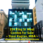 Top Five Downtown Investment Condos for 2016