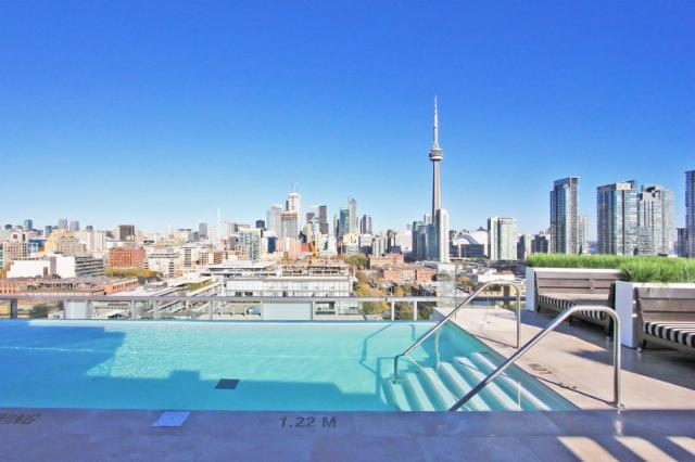 THOMPSON CONDOS FOR SALE 4 - CONTACT YOSSI KAPLAN