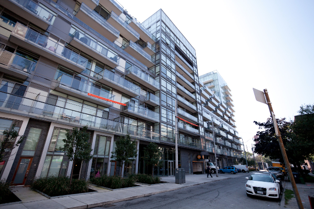 THOMPSON CONDOS FOR SALE 5 - CONTACT YOSSI KAPLAN