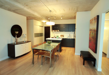 THOMPSON CONDOS - ONE BED UNIT - CONTACT YOSSI KAPLAN