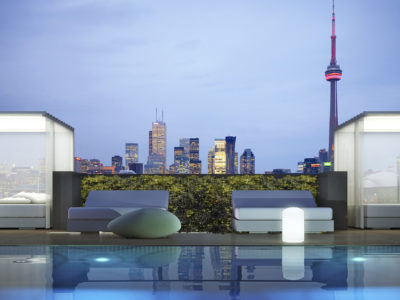 THOMPSON RESIDENCES - CONDOS FOR SALE