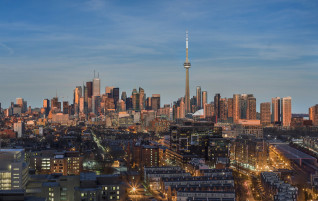 Five Toronto Condos You Can Own For Under 400k